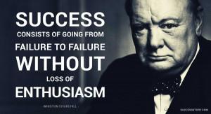 Famous Success Quotes Part 10 (91 - 101)