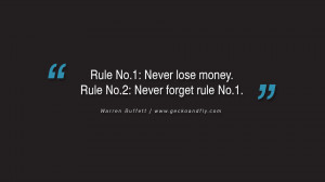 Viewing Gallery For - That One Rule Quotes