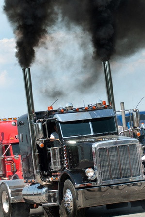 UNECE to adopt new ceilings of emissions for trucks and buses