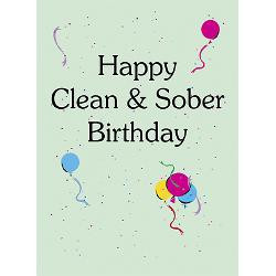 Sobriety Birthday Quotes Happy Quotesgram