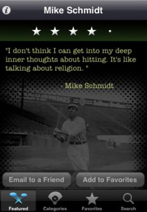 Baseballisms : Baseball Quotes & Trivia