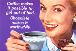 funny chocolate joke