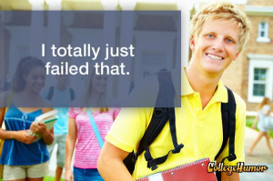 funny quotes about college finals week