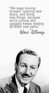 walt disney quotes keep moving forward quote ever move...