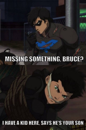 Son of Batman movie. I have been DYING to see it. Does anyone know ...