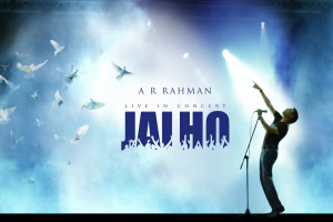 Rahman - Jai Ho by sharadhaksar