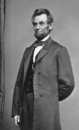 Abraham Lincoln Civil War Jefferson Davis