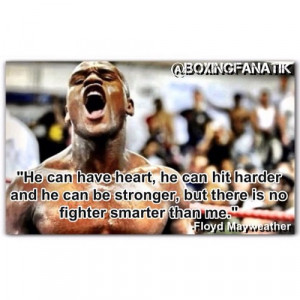 quote of the day floydmayweather for daily boxing motivational quotes ...