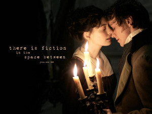 James McAvoy Becoming Jane Wallpaper