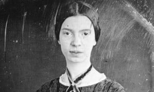 Emily Dickinson by Helen Oyeyemi | Books | The Guardian
