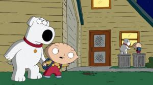 Family Guy' Kills Off Major Character (Video)