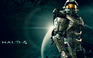 ... series based on the extremely popular video game HALO for X Box One