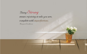 Sayings Motivational On Being Strong Quotes /