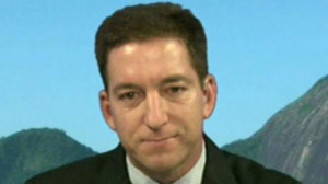 Glenn Greenwald Pictures