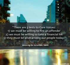 ... Today, Cores Values, Inspiration Quotes, Financial Hit, Finance Hit