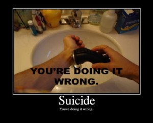 Has anyone ever visited a pro-suicide Forum? - Image 4380