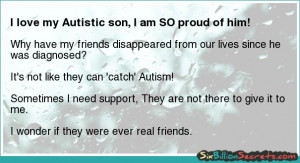 ... : Proud Of My Son Quotes And Sayings , Proud Of My Son Quotes