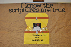 Christian Bulletin Board Sayings http://littleldsideas.blogspot.com ...