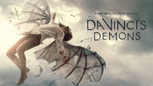 Da Vinci's Demons - Da Vinci's Demons Wallpaper (1920x1080)