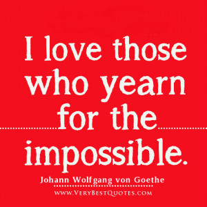 Johann Wolfgang von Goethe Quotes (Images)