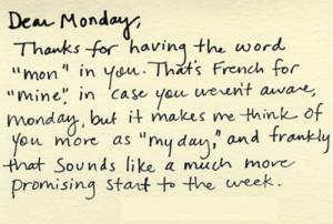 Monday, June 4, 2012