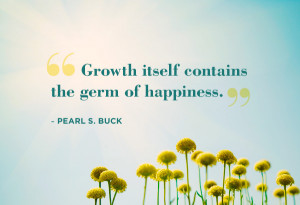 Pearl S. Buck Quote