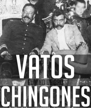 Pancho Villa Quotes Pancho villa y emiliano zapata
