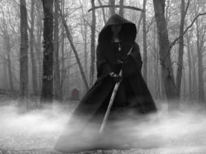 Goth Death Angel