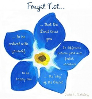 Elder Uchtdorf, Flower Painting, Remember This, Quotes, Gift Ideas ...