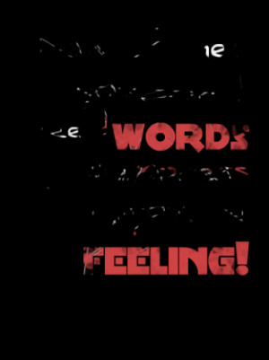 Express How You Feel Quotes