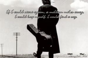 Hurt Johnny Cash Quotes