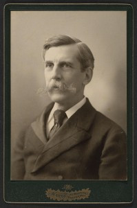 Oliver Wendell Holmes, Jr. (March 8, 1841 – March 6, 1935)