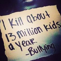 Anti Suicide Quotes Don't hate quotes bullying,