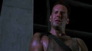 Bruce Willis, Die Hard (1988)
