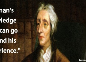 John Locke Quotes and Sayings