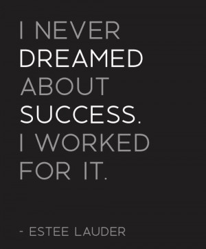it success quote share this success quote picture on facebook