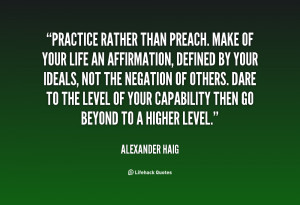 Practice What You Preach Quotes Preview quote