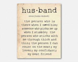 Bad Husband Quotes Art husband definition