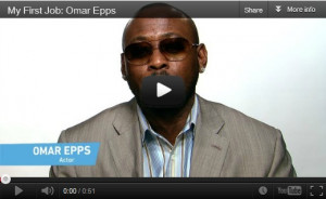 omar epps quotes life