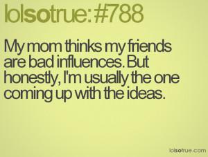 Bad Friendship Quotes Tumblr