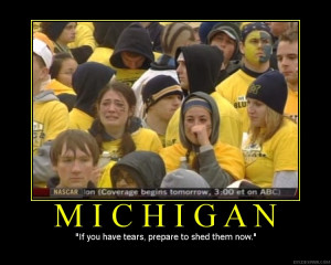 Ohio State Michigan Rivalry Quotes http://knk.codlin.net/?tag=football