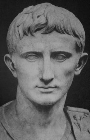 Caesar Augustus (from Plutarch, Apothegms)