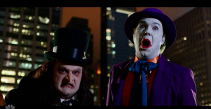 Michael Keaton Revived Classic #Batman And #Beetlejuice Quotes On #SNL
