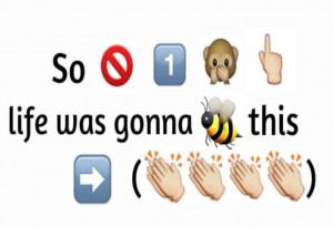 Can You Guess These 'Friends' Quotes Translated Into Emojis?