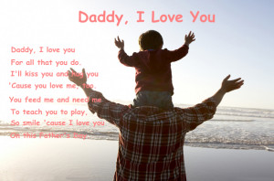 New happy fathers day picture quotes