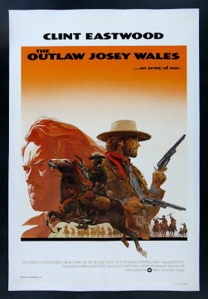 Clint Eastwood Quotes Josey Wales