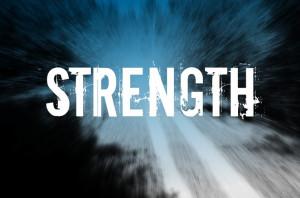 Have Strength - Walk Wisconsin