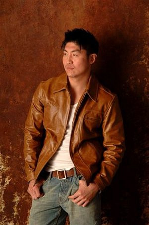 Brian tee - Brian Tee Picture Slideshow