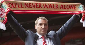 The Liverpool FC Thread VIII