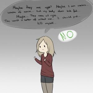 Sad Suicide Quotes Tumblr Depressed depression sad